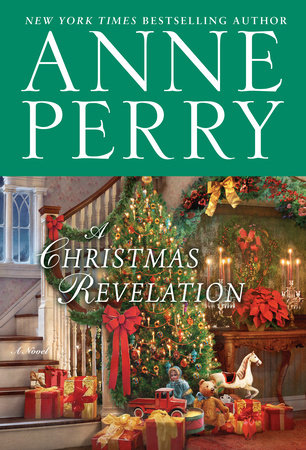 A Christmas Revelation by Anne Perry
