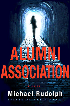 The cover of the book Alumni Association