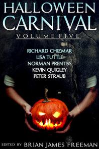 Halloween Carnival Volume 5