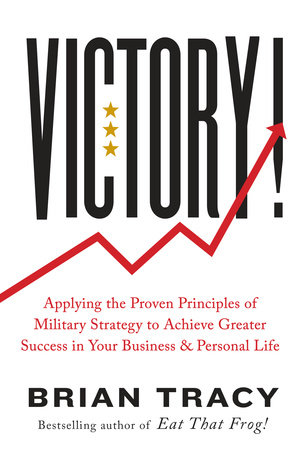 Victory! by Brian Tracy