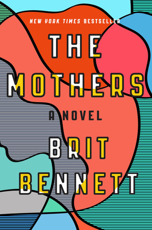 The Mothers Book Cover Picture