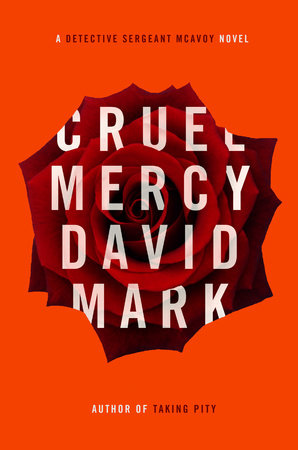 Cruel Mercy by David Mark