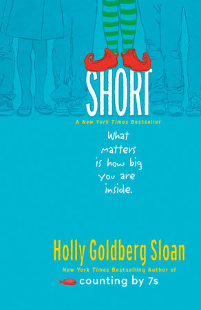 Short by Holly Goldberg Sloan