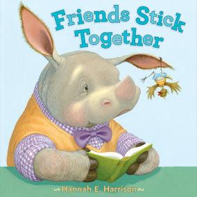 Friends Stick Together