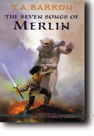 The Seven Songs of Merlin