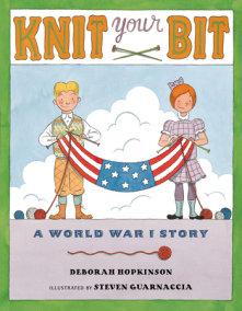 Knit Your Bit