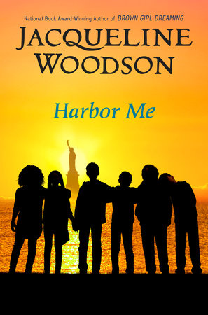 Image result for harbor me jacqueline woodson