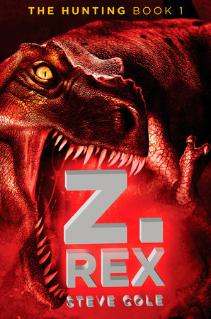 Z. Rex by Steve Cole