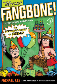The Birthday Party of Dread