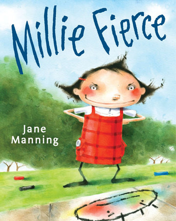 Millie Fierce by Jane Manning