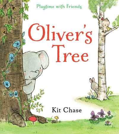 Oliver's Tree by Kit Chase