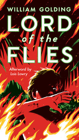 Lord of the Flies Book Cover Picture
