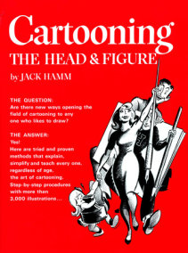 Cartooning the Head and Figure