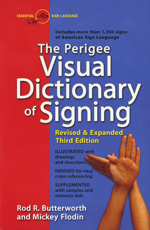 Perigee Visual Dict