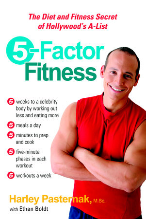 5-Factor Fitness