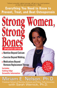 Strong Women, Strong Bones