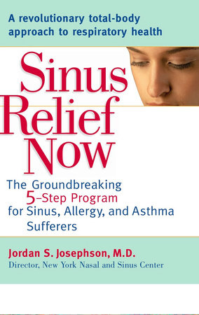 Sinus Relief Now