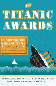 The Titanic Awards