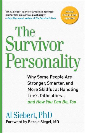 Survivor Personality by Al Siebert