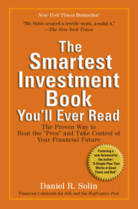 The Smartest Investment Book You'll Ever Read