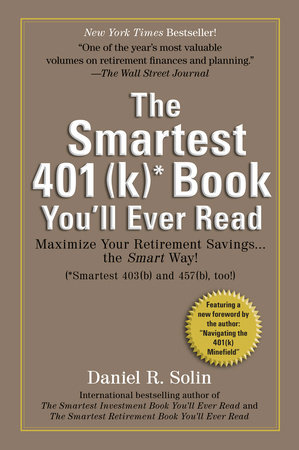 Smartest 401(k) Book You'll Ever Read