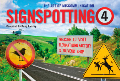 Signspotting 4