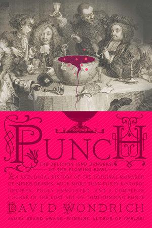 Punch by David Wondrich