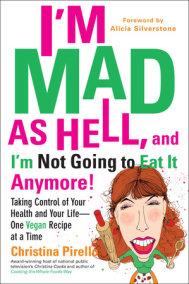 I'm Mad As Hell, and I'm Not Going to Eat it Anymore