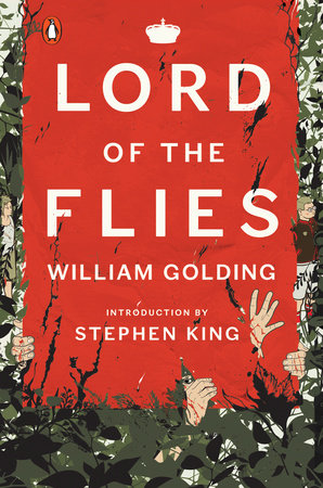 Lord of the Flies Centenary Edition by William Golding