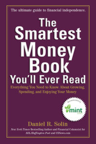 The Smartest Money Book You'll Ever Read