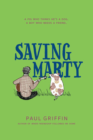 Image result for saving marty griffin book cover