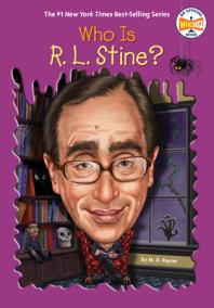 Who Is R. L. Stine?