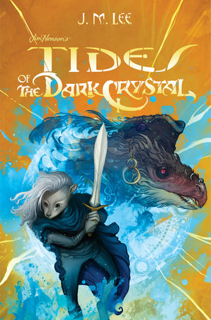 Tides of the Dark Crystal #3