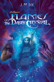 Flames of the Dark Crystal #4