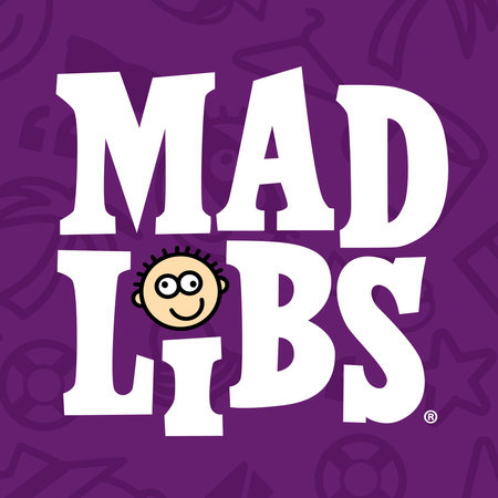 Mad Libs by Price Stern Sloan