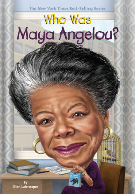 Who Was Maya Angelou?