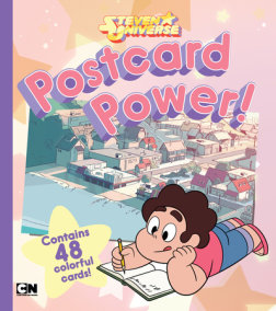 Postcard Power!