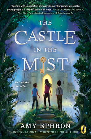 The Castle in the Mist by Amy Ephron