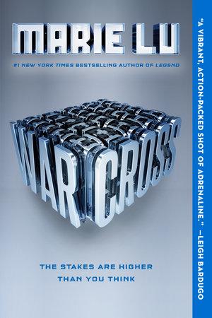 Warcross