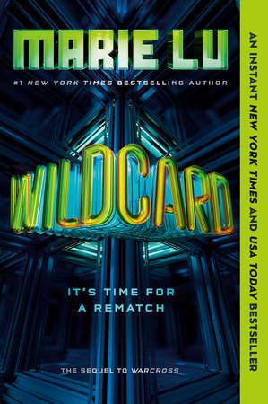 Wildcard by Marie Lu | PenguinRandomHouse com: Books