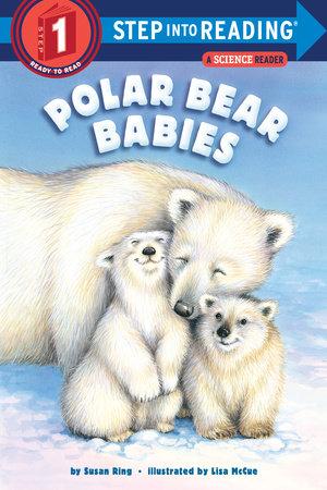 Polar Bear Babies by Susan Ring