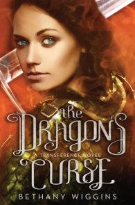 The Dragon's Curse (A Transference Novel)