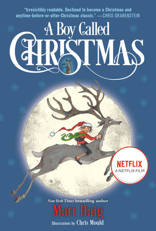 a boy called christmas by matt haig - Why Is It Called Christmas