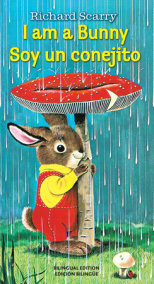 I Am a Bunny/Soy Un Conejito