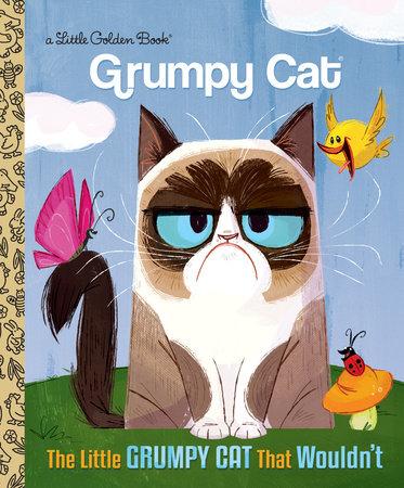 Grumpy Cat Book