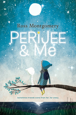 Perijee & Me by Ross Montgomery