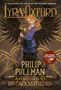His Dark Materials: Lyra's Oxford