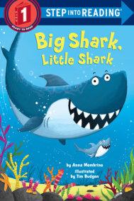 Big Shark, Little Shark