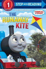 The Runaway Kite (Thomas & Friends)