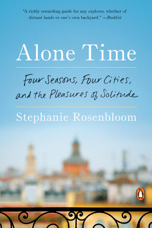 Alone Time by Stephanie Rosenbloom